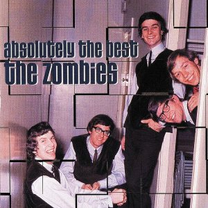 The Zombies - Absolutely the Best(1999)
