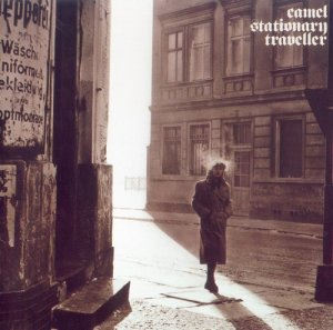 Camel - Stationary Traveller(1984)