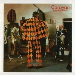 Caravan - Cunning Stunts(1975)