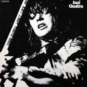 Glam Rock Albums
