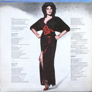 Dana Gillespie Ain't Gonna Play No Second Fiddle (1974)