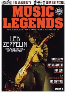Music Legends No 5 2020 (11 стр.)