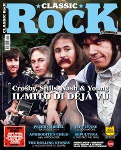 Classic Rock Italy February 2020 – 132 стр., 35 Мб, True PDF