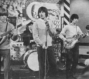 The Rolling Stones Family: Brian Jones Lonely Hearts Club