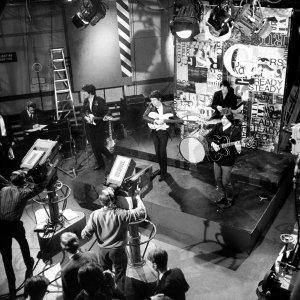 И бонусом: The Kinks on Ready Steady Go!