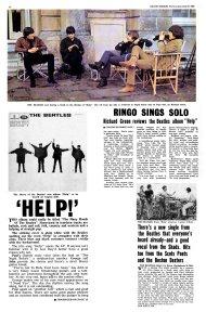 Record Mirror 24 July 1965