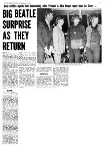 Record Mirror 11 September 1965