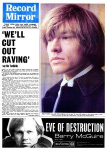 Record Mirror 4 September 1965