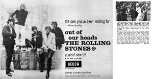 Record Mirror 23 September 1965
