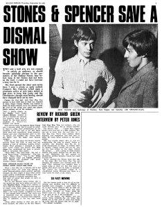 Record Mirror 30 September 1965