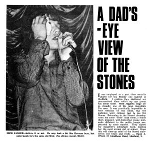 Record Mirror 30 October 1965