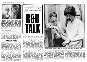 Record Mirror 6 November 1965