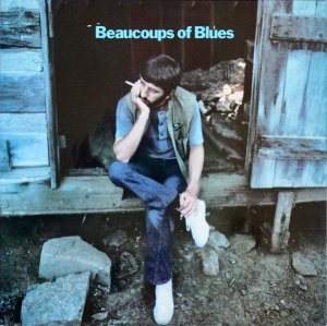 Beaucoup of Blues