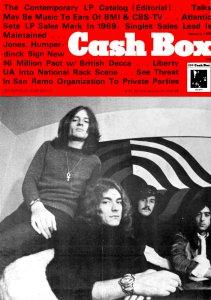 Cash Box 3 January 1970