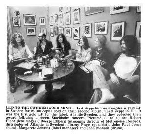 Cash Box 14 March 1970