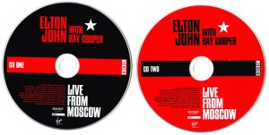 Элтон Джон в Ленинграде и Москве (1979)