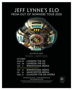 The Sunday Times сегодня  На афише британских гастролей присутствует.
