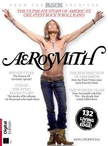Classic Rock Special Aerosmith 2019
