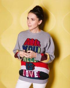 Новость Стелла Маккартни выпустила коллекцию одежды, посвященную в том числе Битлз
