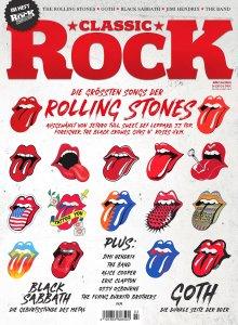 Classic Rock Germany March 2020 – 132 стр., 140 Мб, PDF