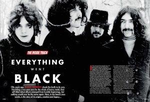 Kerrang! 8 February 2020.
