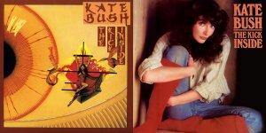 42 года назад 17 февраля '78 вышел дебютник The Kick Inside.