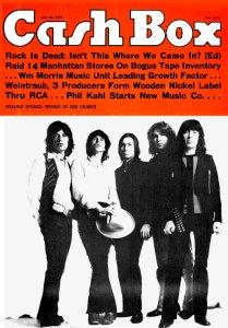 Cash Box 12 June 1971