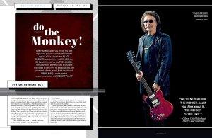 Guitar World April 2020.