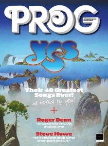 Prog UK March 2020 – 132 стр., 30 Мб, True PDF