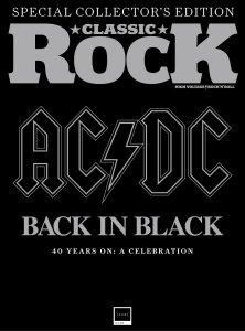 Classic Rock UK April 2020 – 124 стр., 167 Мб, True PDF