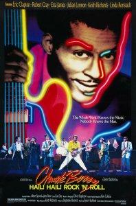 В статье упоминаются съёмки картины о Чаке Берри. Имеется в виду фильм Hail! Hail! Rock 'n' Roll премьера которого состоялась в октябре 1987 года.