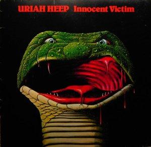 Прообразом для советского винила послужил альбом  Innocent Victim  (Bronze, 1977). Оригинальное оформление заменили групповым портретом.
