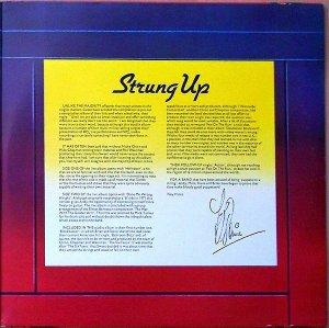 Sweet Strung Up (1975)