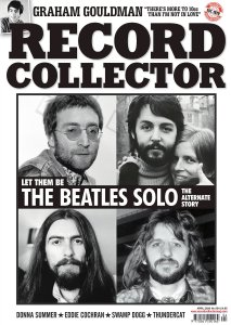 Record Collector April 2020.