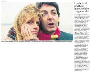The Sunday Times сегодня.