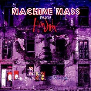 А если непосредственно по теме,то приглашаю сюда.Отчёт по альбому Machine Mass – Machine Mass Plays Hendrix (Moonjune Records, 2017)