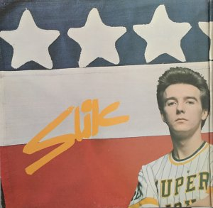 Slik альбом Slik (1976)