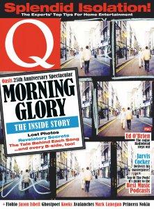 Q Magazine June 2020.