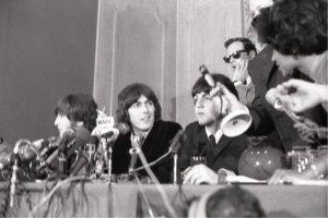 13 августа 1965, Нью-Йорк.