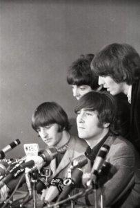 13 августа 1965, Нью-Йорк.13 августа 1965, Нью-Йорк.