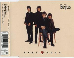 Real Love (1996)