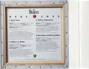 Обложки The Beatles и соло в супер-качестве