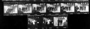 14 августа 1965 Нью-Йорк Снимки Роберта Уитакера.