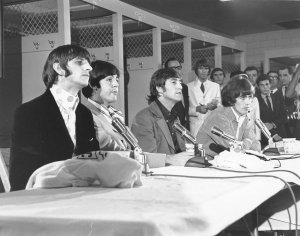 15 августа 1966 Вашингтон (качество)