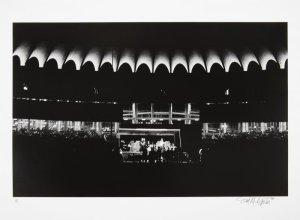 21 августа 1966, Сент-Луис, Busch Stadium