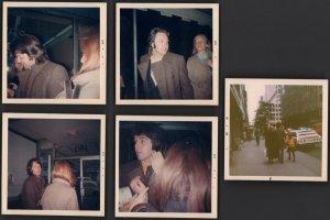 Март 1969 Нью-Йорк