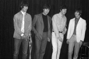 24 августа 1966 Capitol Records Tower, Лос-Анджелес