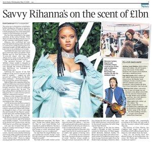 The Times сегодня.