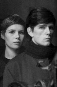 Astrid and Stuart.