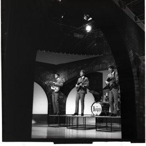1963 09 01 Didsbury Studio Centre, Manchester